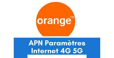 APN Orange France