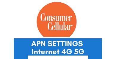 consumer-cellular-apn-settings