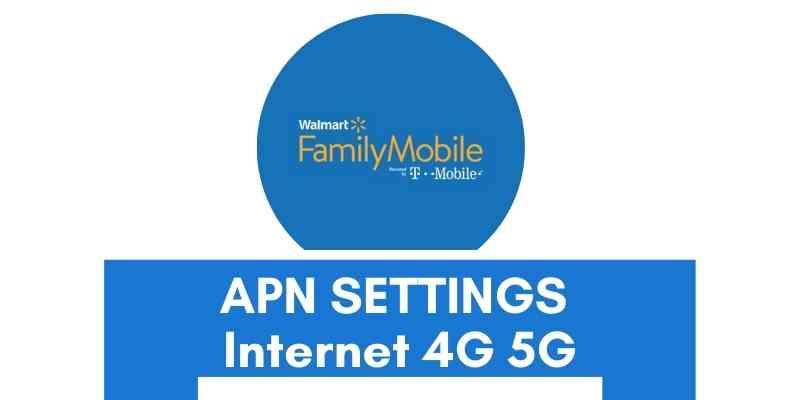 family-mobile-apn-settings