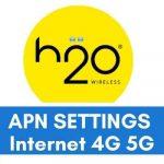 h2o-mobile-apn-settings