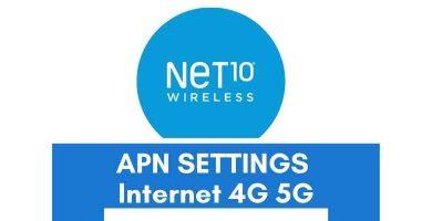 net10-wireless-apn-settings