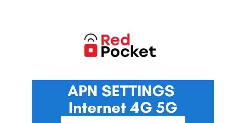 red-pocket-apn-settings