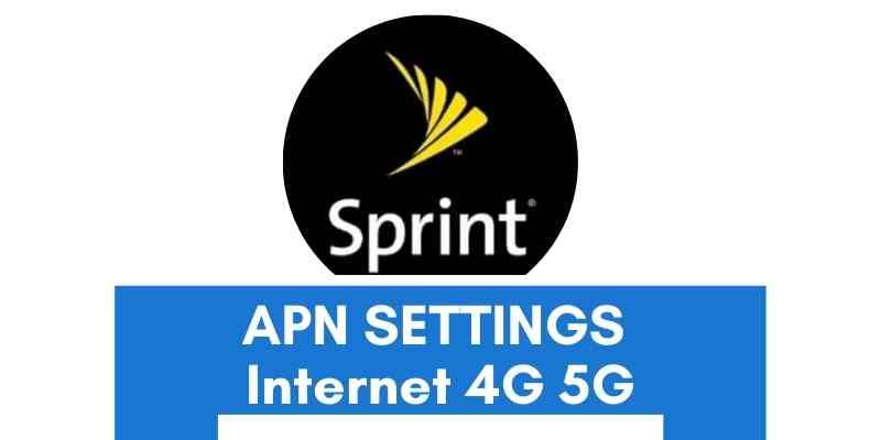 sprint-mobile-apn-settings