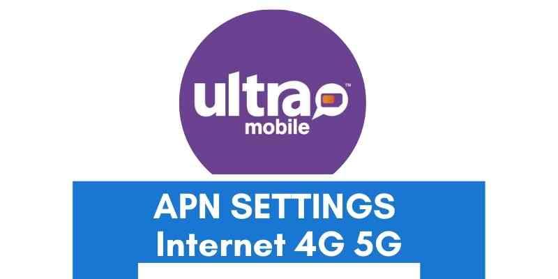 ultra-mobile-apn-settings