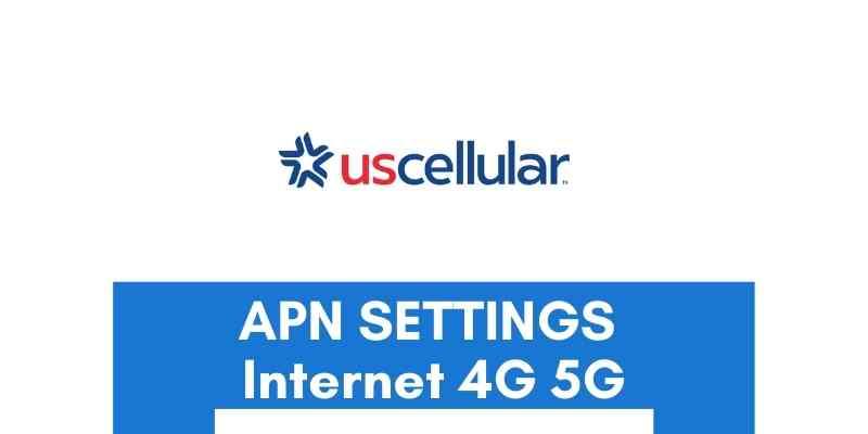 us-cellular-apn-settings