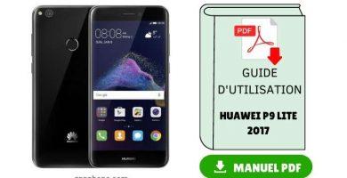huawei-p9-lite-manuel-d-utilisation-PDF