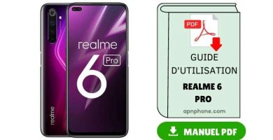 realme-6-pro-manuel-d-utilisation-PDF